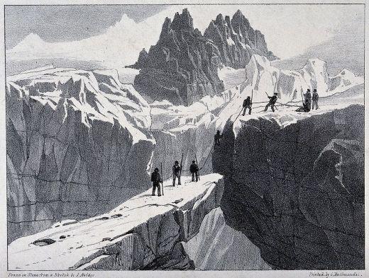 Ascensión al Mont Blanc 1827.jpg
