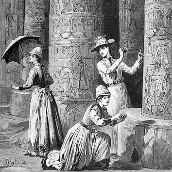 modern-iconoclasts-at-work-on-the-monuments-of-ancient-egypt-from-the-daily-graphic 1890