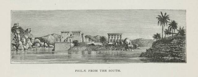 philæ_from_the_south_(1890)_-_timea