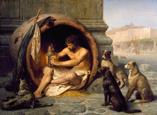 Jean-Leon_Gerome_-_Diogenes